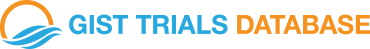 GIST Trials Database