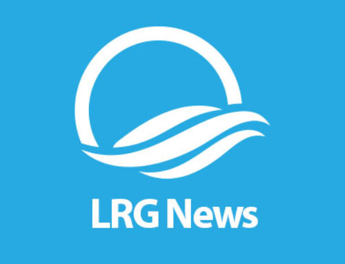 Welcome to our New LRG Board Members!