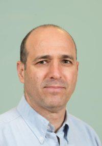 Dr. Eyal Gottlieb