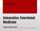 Role of Integrative Medicine in GIST