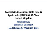 Current Research Findings from the US and European Clinics - Venkata Ramesh Bulusu, MD