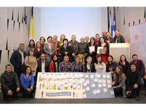 4th Anniversary of Fundación GIST Chile