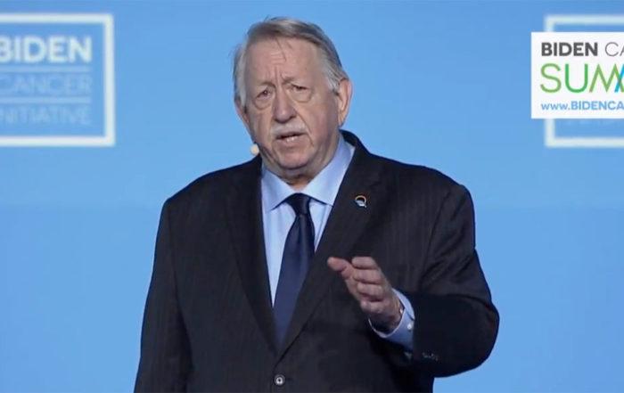 Biden Cancer Summit 2018