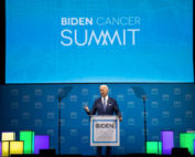 VP Joe Biden at Biden Cancer Summit