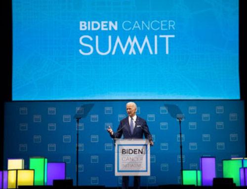 Biden Cancer Summit Highlights