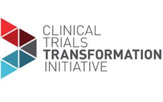 Clinical Trials Transformation Initiative logo