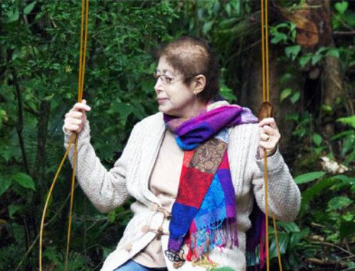 Elsie María Hernández Saborío – In Memoriam