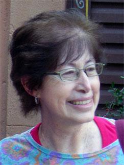 Elsie María Hernández Saborío