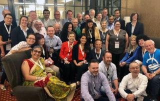Group shot at New Horizons 2018
