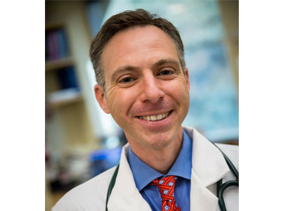 Dr. Joshua Schiffman