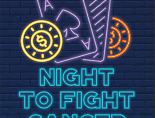 Night to Fight Cancer 2018