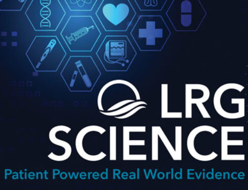 GIST Virtual Tumor Board – LRG Science