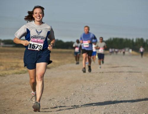 GIST is a Marathon, Not a Sprint