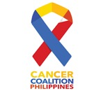 Cancer Coalition Philippines logo