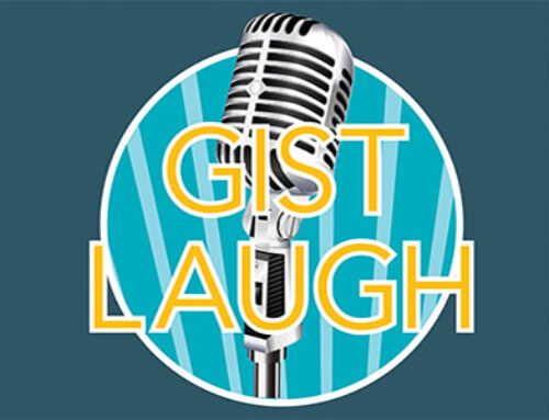 GIST Laugh Headliner Andrea Shedler Delivers a Comedic Success!