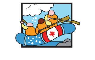 LRG Canada Logo