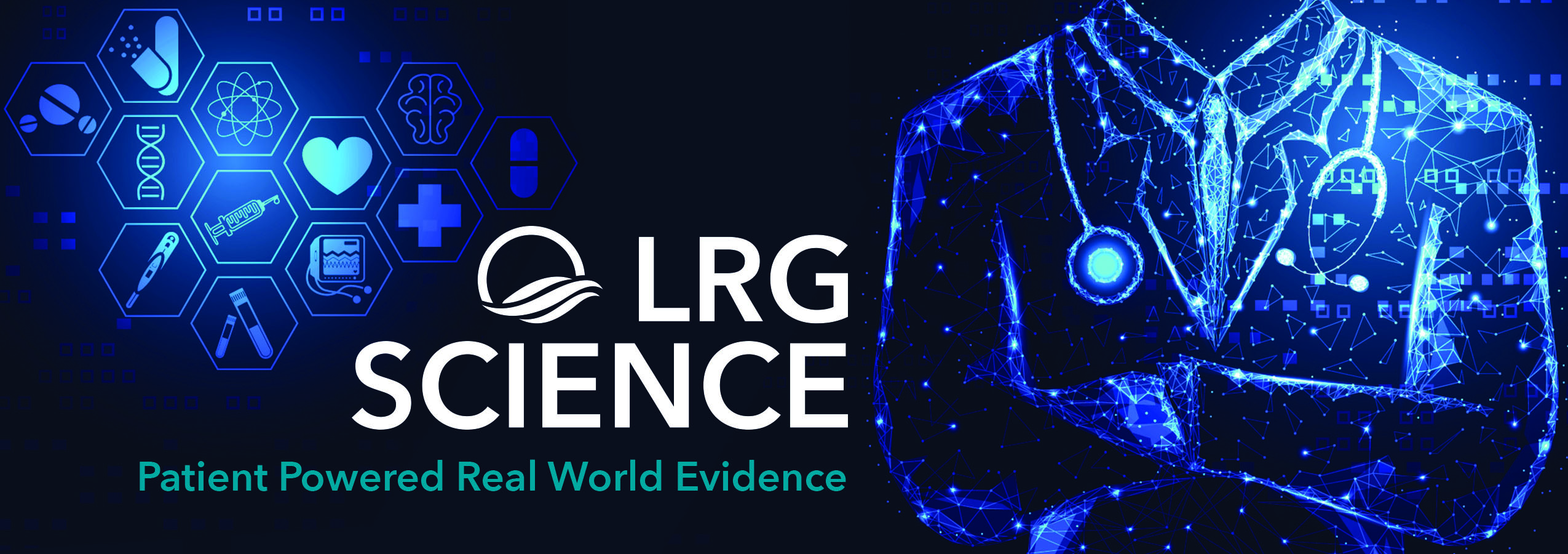 LRG Science Bulletin Banner