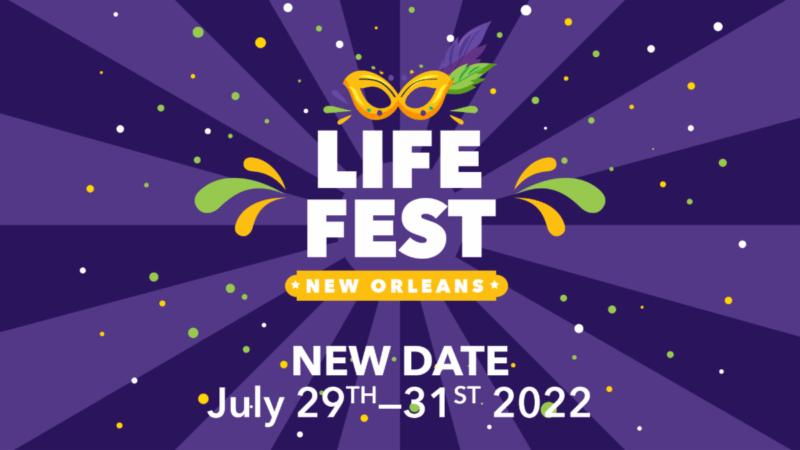 Life Fest 2022