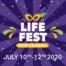 Life Fest 2020 New Orleans