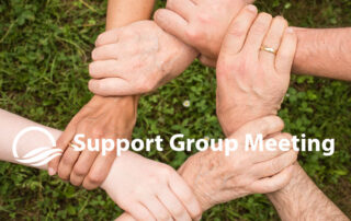 Support Group Meeting