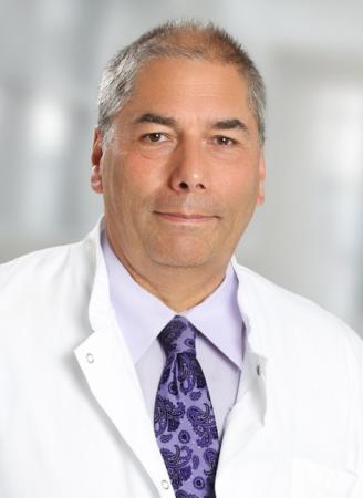 Dr Peter Reichardt