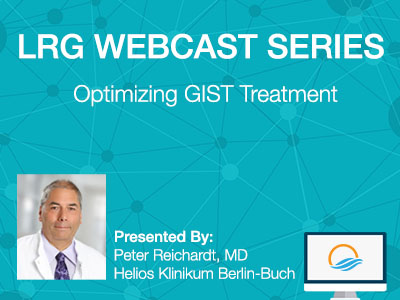 LRG Webcast: Optimizing GIST Treatment – Hebrew Subtitles