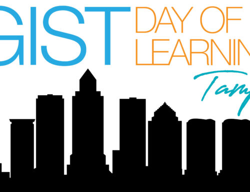 GIST Day of Learning – GDOL Tampa