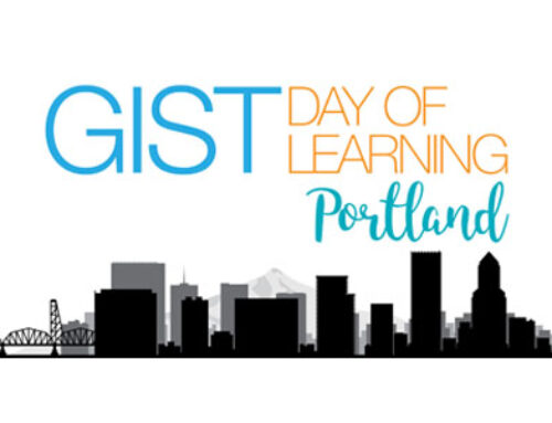 GIST Day of Learning – GDOL Portland