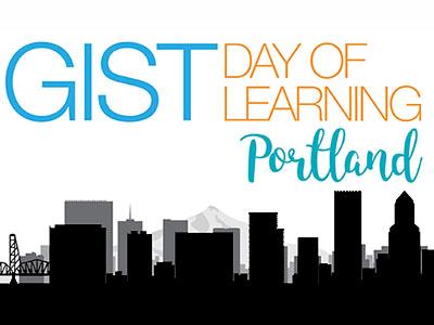 GDOL Portland 2019 logo