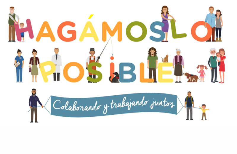 Hagámoslo posible – GIST Chile