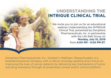 Understanding the INTRIGUE Clinical Trial