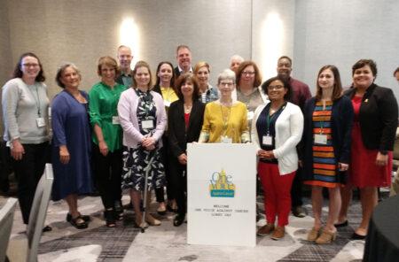 OVAC 2019 Group Photo