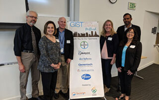 GDOL Portland Team of Presenters & Diana Nieves of the LRG