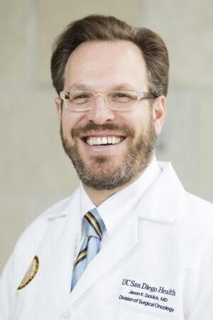 Dr. Jason Sicklick