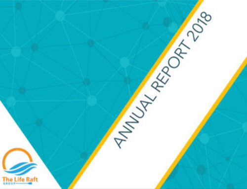 LRG  Releases Annual Report for 2018