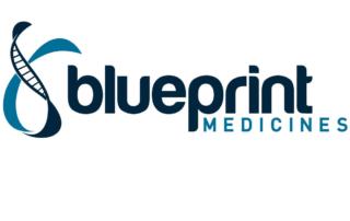 Blueprint Medicines logo