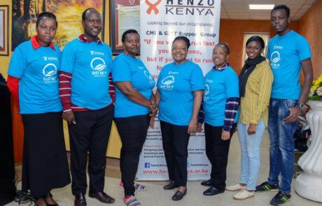 GAD Kenya 2019