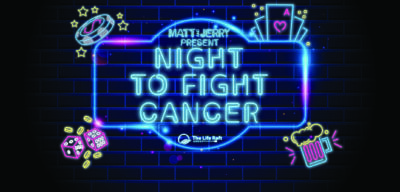 Night to Fight Cancer Fundraiser