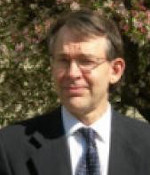 Photo of Dr. Miettinen
