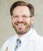 Photo of Dr. Jason Sicklick