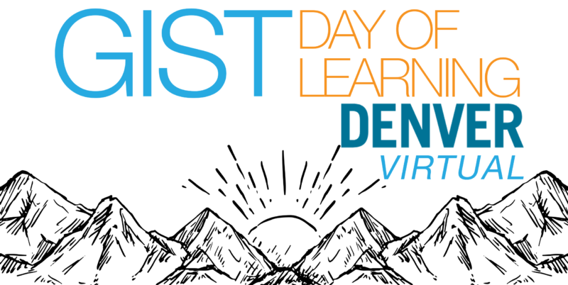 GDOL Denver 2020 Virtual