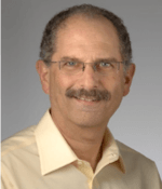 Photo of Dr. Lee Helman