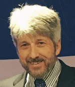 Photo of Dr. Eamonn Maher