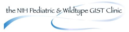 NIH Pediatric & Wildtype Clinic logo