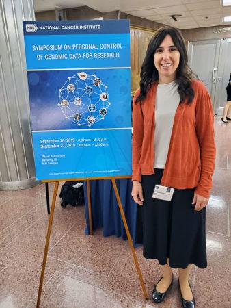 Symposium Sara Rothschild