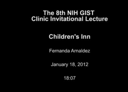 Fernanda Arnaldez GIST Presentation