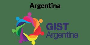 GIST Argentina Logo