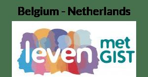 GIST Belgium Logo