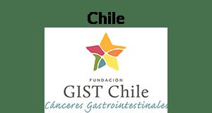 GIST Chile Logo