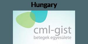 GIST Hungary Logo